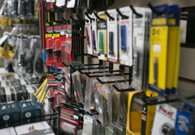 Deckmasteres Supply Store