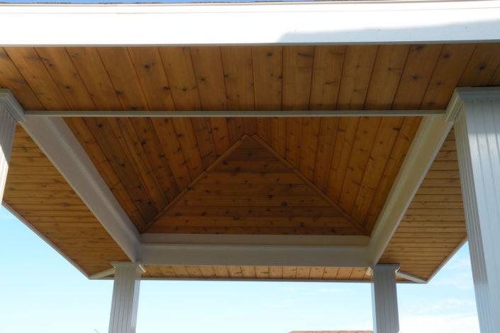 Cabana Ceiling