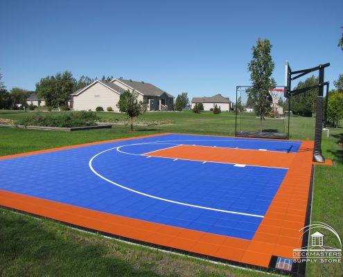 Deckmasters Sport Court-19