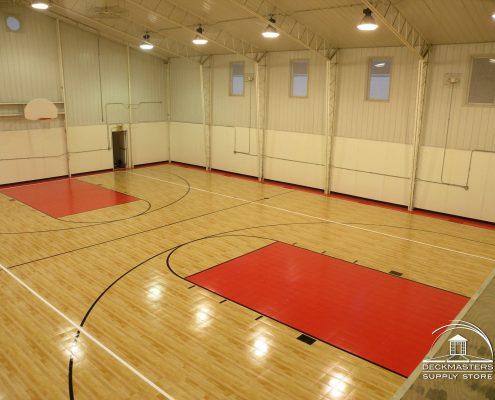 Deckmasters Sport Court-20