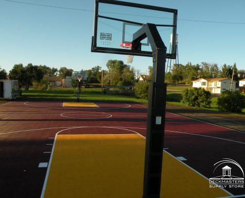 Deckmasters Sport Court-24