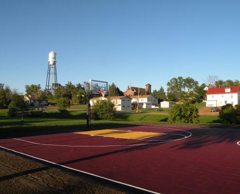 Deckmasters Sport Court 9