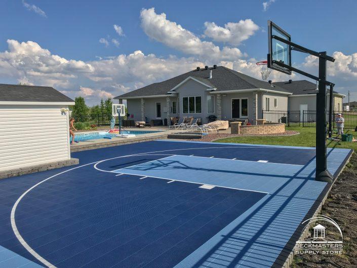 Deckmasters Sport Court (4)