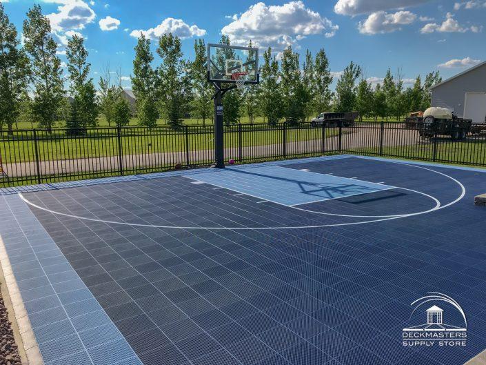 Deckmasters Sport Court (7)