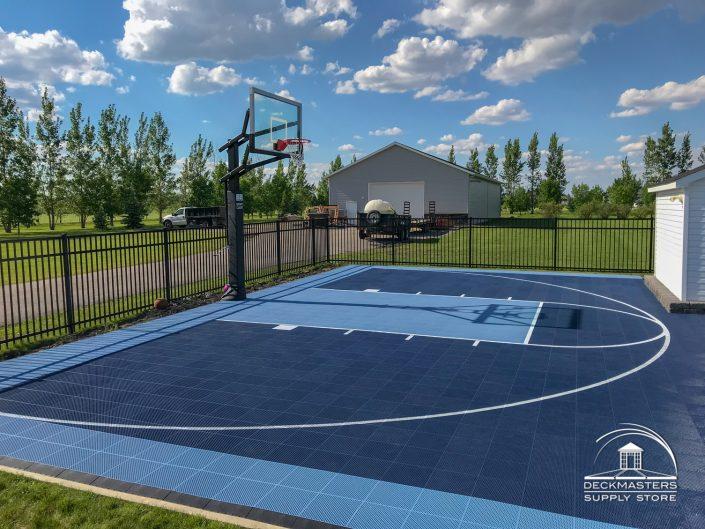 Deckmasters Sport Court (9)